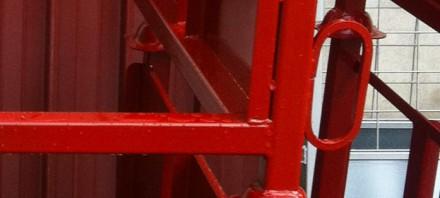 Portacravatte